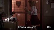Teen Wolf / Тийн Вълк Сезон 4 Епизод 10 + Субтитри