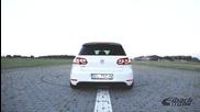 Vw Golf Mk6 Gti - Eibach Coilovers - Styled 2013 - blog.venom24.pl
