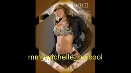 Mickie James - Bouncing