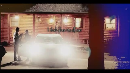 Damon & Elena - Trouble