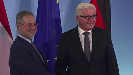 Germany: Steinmeier meets with Yemeni Foreign Minister in Berlin