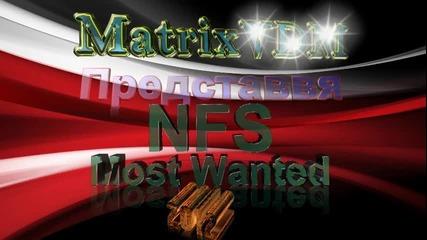 N F S Most Wanted 2012 - Audi R8 G T Spyder - пилене на гуми