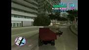 Vice City Mod(hdtm Ussr Cars)