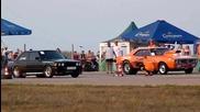 Bmw Monster vs Chevy Camarro - - Автоэкзотика 2010 Sport Edition - - 7.8.2010