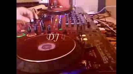 Dj Basyo Live Mix 2007