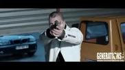 H - Magnum feat. Sexion Dassaut - Ca marche en equipе [hq] + paroles