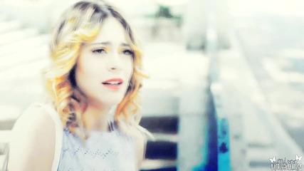 Даже болката има своя жестока цена, струва толкова,точно колкото е любовта | Violetta y Leon