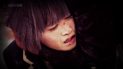 Чуваш ли любовта, за която сърцето ми говори?• Jan Di&jun Pyo • Boys Over Flowers