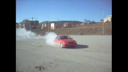 Opel Kalibra