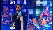 *превод* Konstantinos Argiros - Stavroudaki [ 10.09.2013 Live Mad North Stage Festival by Tif - Hel]