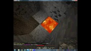 Minecraft Dragonscraft mining ep1
