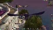 Уаркрафт Пре-Легион събитие / World of Warcraft- Demon Invasion Legion Pre-Expansion - част3