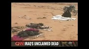 More Anonymous Dead Buried In Iraq Than Un
