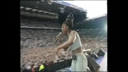 M People - Search For The Hero: Euro` 96 Finals