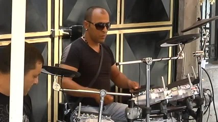 Ork Zihniler 2012 Instrumental Romaya'da