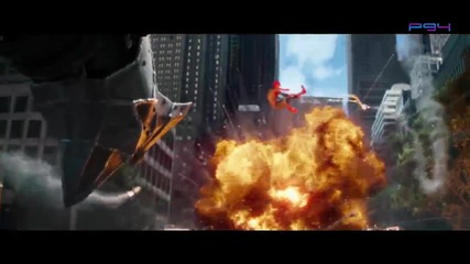 Sub. The Amazing Spider-man 2 [2014] Hd