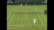 Роджър Федерер : Най - Доброто От 2007