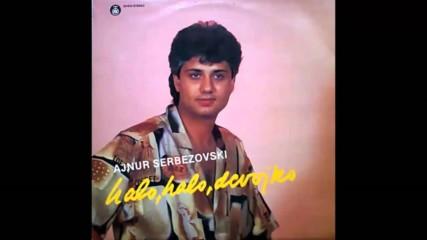 Ajnur Serbezovski Stara Muzika.........
