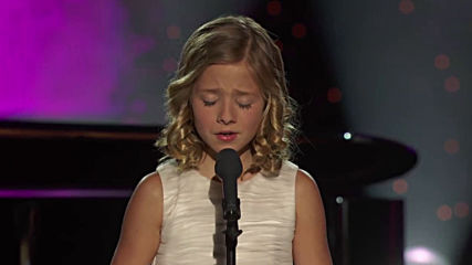 Jackie Evancho - Lovers from Dream With Me In Con720p_hd