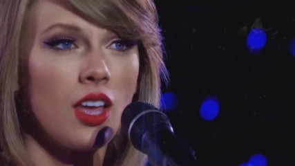 На живо! Taylor Swift - You Are In Love - The 1989 World Tour Live