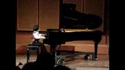 4yo piano prodigy - Shuan Hern Lee