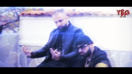 Ysg Boyz ft. Kri$tin - Padam,stavam