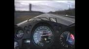 - Kawasaki се движи с 310 км/ч