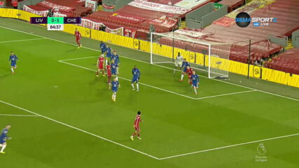 Ливърпул - Челси 0:1 /репортаж/