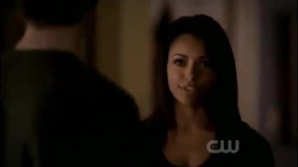 The Vampire Diaries 02x14 - Bonnie & Jeremy