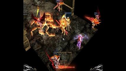 Devilmu Easy Fatal 4 Way Tournament - Final