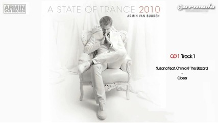 A State Of Trance 2010 [cd 1 - Track 1] Mixed By Armin Van Buuren