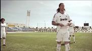 Екипировката на Реал Мадрид за сезон 2012-2013