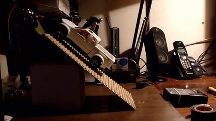 Rc Orlandoo F150 Oh35p01 4x4, мащаб 1:35.