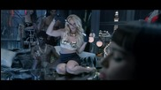 Превод + текст ! Премиера !официално видео !britney Spears - Work Bitch