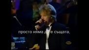 Jon Bon Jovi Blue Christmas Превод