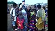 Африка пред хранителна криза