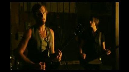 Kings Of Leon - Sex On Fire
