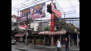 Пожар в нощен клуб в Тайланд взе жертви