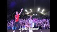 Rudy y Ruyman - Cagando Пародия на Enrique Iglesias - Bailando