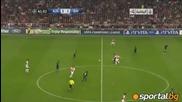 Аякс - Реал (мадрид) 1-4