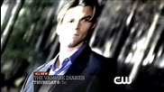 The Vampire Diaries Season 2 Episode 15 The Dinner Party promo