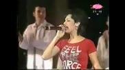 Tanja Savic - Maris li (Live) Dom sindikata 2004
