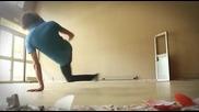 Удивителен брейк танцьор !