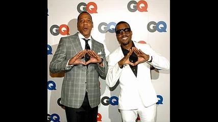 Jay z ft Kanye - Gotta have it