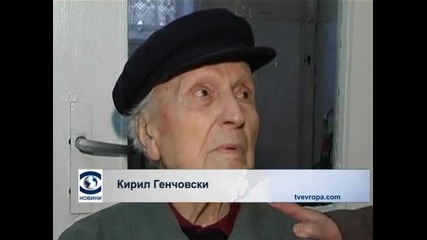 100-годишен дядо не пропуска избори в Русе