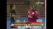 28.01.2010 - Juan Aurich 2 - 0 Estud.tecos Uag (copa Libertadores)