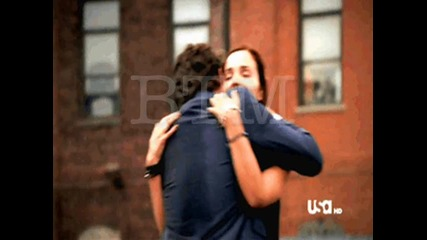 White Collar - Matt Bomer - Neal Caffrey - Hello