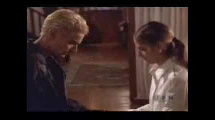 Buffy & Spike - I Hate Everything About You