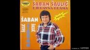 Saban Saulic - Ljubav nije dug - (Audio 1994)