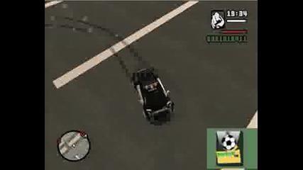 Gta San Andreas Police Lamborgini Tarkane